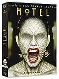 American Horror Story Hotel - Temporada 5 [DVD]