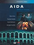 Verdi : Aida [DVD] [1981] [NTSC] [2011]