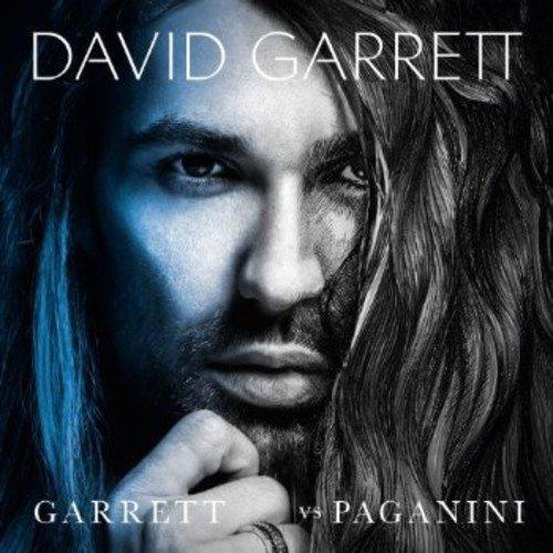Garrett Vs Paganini [Import allemand]
