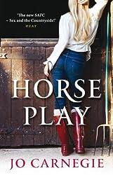 Horse Play: Churchminister series 5