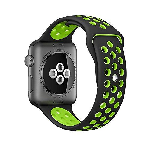 para-apple-reloj-serie-1-serie-2-suave-deportes-pulsera-de-silicona-pulsera-correa-reemplazo-watchba