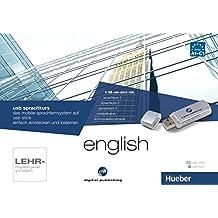 Interaktive Sprachreise: USB-Sprachkurs Englisch