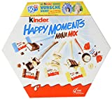 kinder Happy Moments Mini Mix, 12er Pack (12 x 162 g)