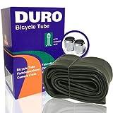 Duro Fahrradschlauch - BMX - 20 zoll x 1,75 - 2,125 (+ 1,90 1,95 2,00 2,1) - Schrader / Auto Ventil - GRATIS VERSAND + kostenlose metall ventilkappen wert 3,99!