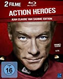 Action Heroes - Jean Claude van