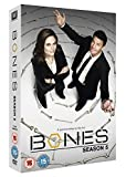 Bones Season 5 [UK Import] - David Boreanaz, Emily Deschanel, Michaela Conlin, T.J. Thyne, Tamara Taylor