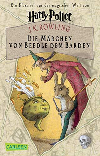 Die Märchen von Beedle dem Barden - Von Sprachen Hexerei