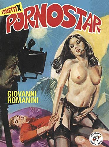 Pornostar (01) par Giovanni Romanini