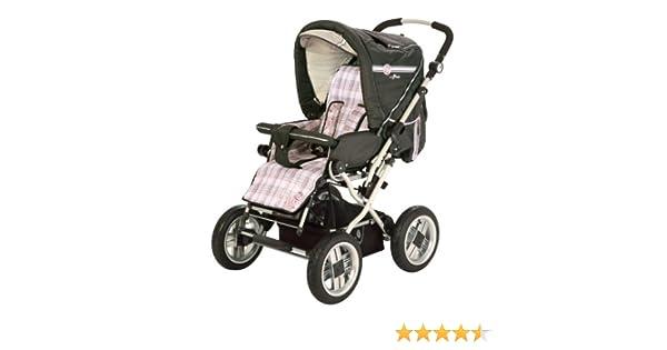 Design Star Babywelt 13030071-397 Kombiwagen Riva Air