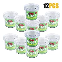 AlleTechPlus Critter Cage Magnifying Bug Reviewer Kid