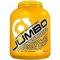 Scitec Nutrition Jumbo professionnel Prise de muscle