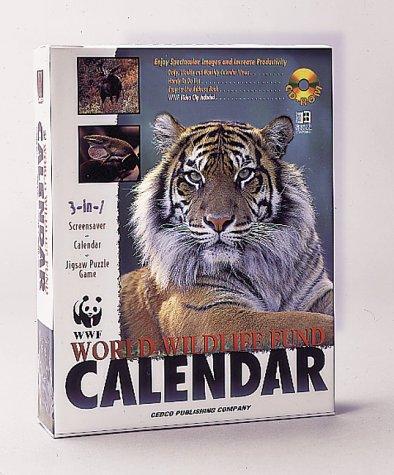 world-wildlife-fund-2001-calendar