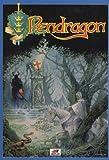 Pendragon - Le jeu de rôle épique dans la Bretagne légendaire