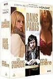 3 films de Christophe Honoré : Les chansons d'amour + Dans Paris +...
