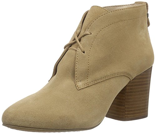 French Connection Dinah, Bottes Classiques femme Marron - Braun (Indian Tan 328)