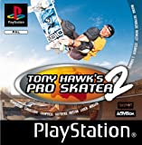 Tony Hawk's Pro Skater 2 (PS1)