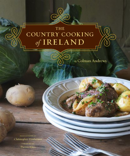 The Country Cooking of Ireland (English Edition)