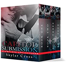 Capitol Submission: The Complete Collection Box Set (English Edition)