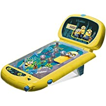 Minions - Super pinball (IMC Toys 375062)