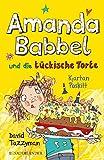 Amanda Babbel und die tückische Torte bei Amazon kaufen