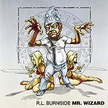 Mr. Wizard [Vinilo]