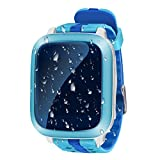 NAVIFORCE 1,44 LCD Kinder Smart Watch Telefon GPS...