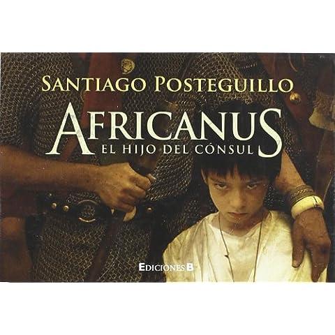 Africanus. el hijo del cónsul: 0001 (LIBRINOS.)