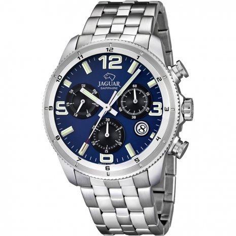 jaguar mens watch sport executive chronograph j687/2