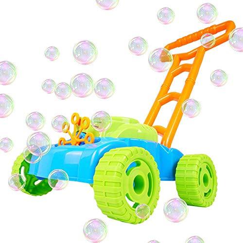 Burbujas ComparaciónEl Mejor Cortacésped Lugar Juguete Para wvm0ON8n