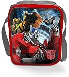 Spearmark Transformers Prime Rectangle Lunch Bag