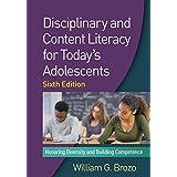 DISCIPLINARY & CONTENT LITERAC