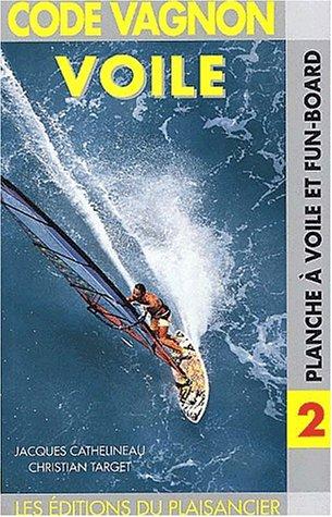 Code voile 2 : Planche à voile