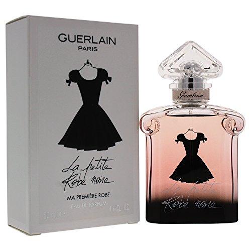 Guerlain La Petite Robe Noire Eau de Parfum 50ml, 1er Pack (1x50ml)