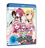 To Love Ru - Darkness 2nd - Blu-ray 4