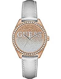 Guess Unisex Erwachsene-Armbanduhr W0823L7