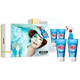 Moschino - Fresh Couture - Parfum-Set - 30ml+50ml+50ml -