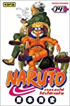 Naruto Edition simple Tome 14