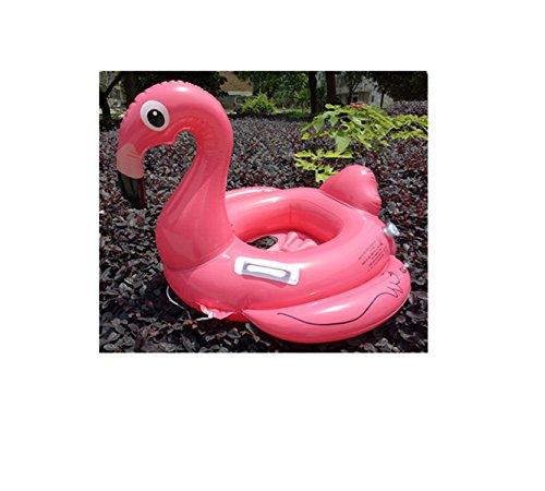 Aufblasbare Flamingo Baby Schwimmring Lianshi Kinder Cartoon Schwimmring für Baby für Kinder Zum Spaß