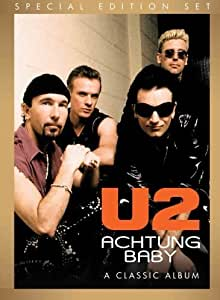 U2 - Achtung Baby - Special Edition 2 X DVD Set [2011] [NTSC]
