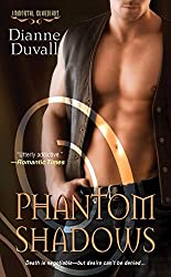 Phantom Shadows (Immortal Guardians series Book 3)
