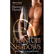 Phantom Shadows (Immortal Guardians series Book 3) (English Edition)
