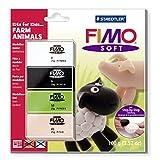 Staedtler 802433L1 - Fimo Soft Farm
