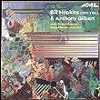 Anthony Gilbert -9 Or 10 Osannas Bill Hopkins - En Attendant by NMC Recordings