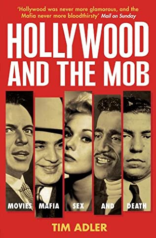 book cover of Hollywood and the Mob