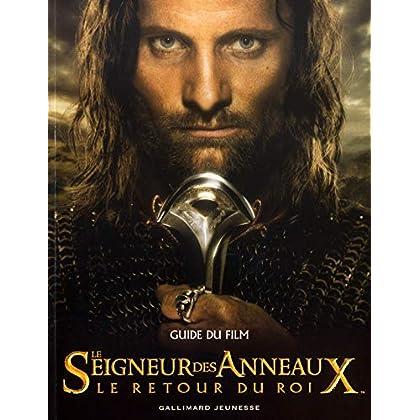 Le Seigneur des Anneaux (guide du film) : Le Retour du roi