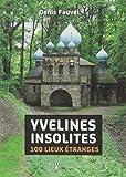 Yvelines insolites