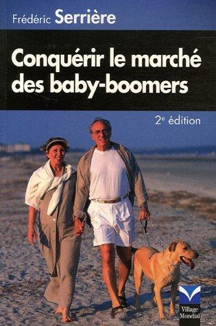 Conquérir le marché des baby-boomers