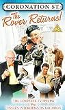 Coronation Street: The Rover Returns! [VHS] [1999]