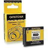 Bateria DMW-BCM13E DMW-BCM13 para Panasonic Lumix DMC-FT5   DMC-LZ40   DMC-TS5   DMC-TZ37   DMC-TZ40   DMC-TZ41...