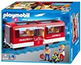 Playmobil - 4124 - Train Radio-commandé -  Voyageurs d'occasion  Livré partout en France